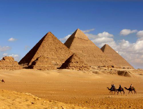 Paket Umroh Plus Mesir 2020