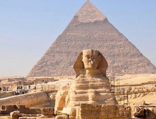 Paket Umroh Plus Cairo Mesir Oktober 2020