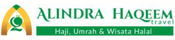 Alindra Haqeem 0812 8786 2420 Logo
