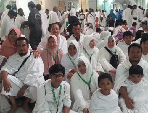Paket Umroh Syawal Idul Fitri