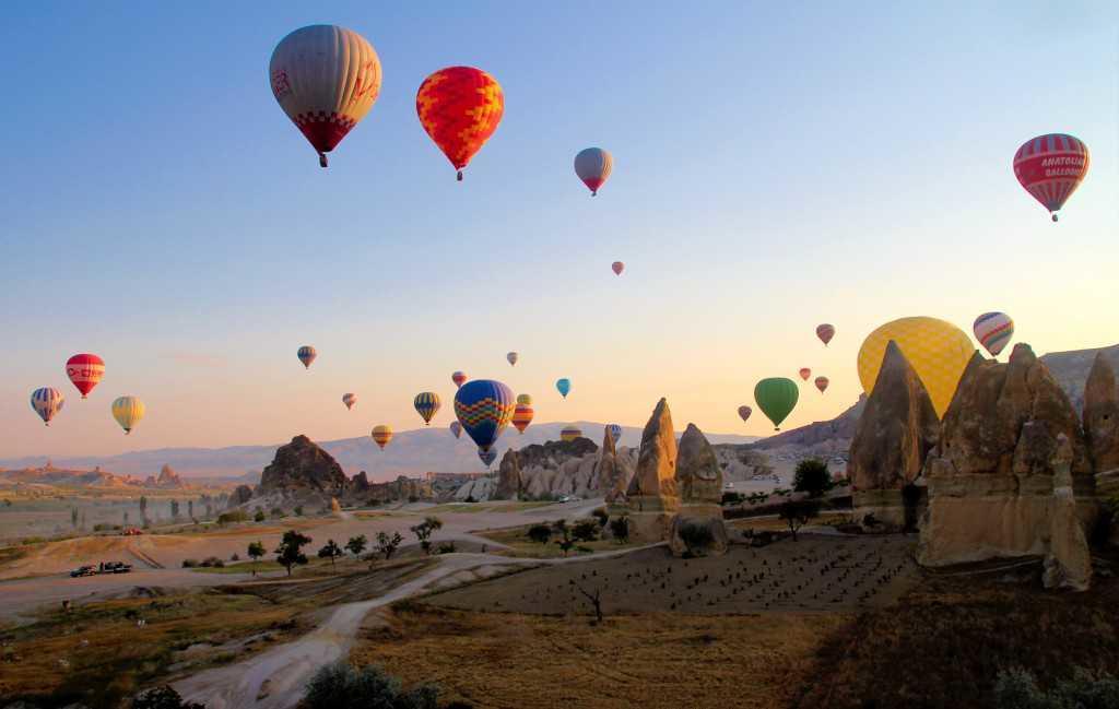 Paket Wisata Tour Turki 2020 - 2021