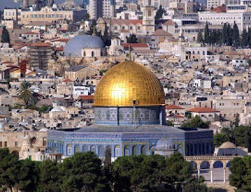 Paket Umroh Plus Aqso Desember 2020