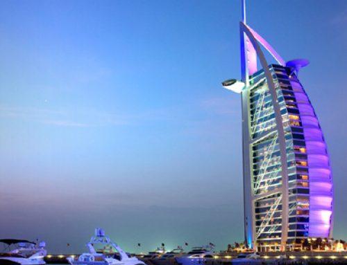 Paket Umroh Plus Dubai 2018