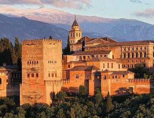 Paket Tour Cordoba Spanyol