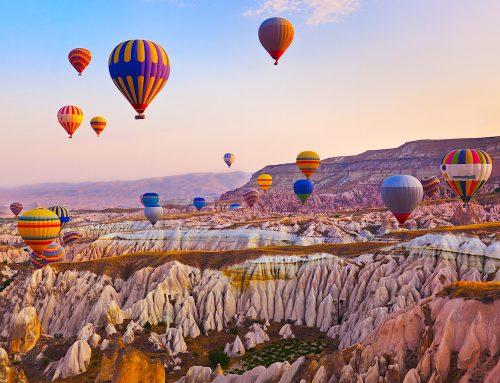 Promo Umroh Plus Cappadocia Turki November 2020