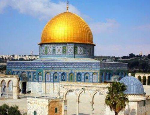 Paket Umroh Plus Aqso September 2020