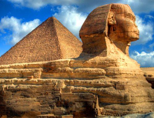 Paket Umroh Plus Cairo Mesir Desember 2020
