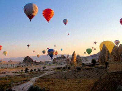umroh cappadocia